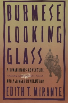Book: Burmese Looking Glass